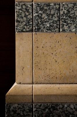 Minnesota Dolomite Limestone (detail)